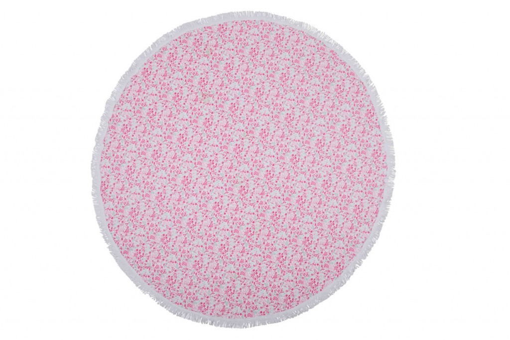 Roundie Liberty Pink